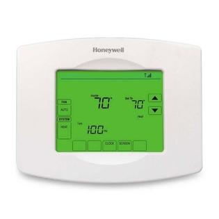 Honeywell VisionPro 8000 Programmable Thermostat