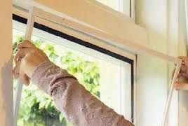 Save money and energy with easy to install double glazing